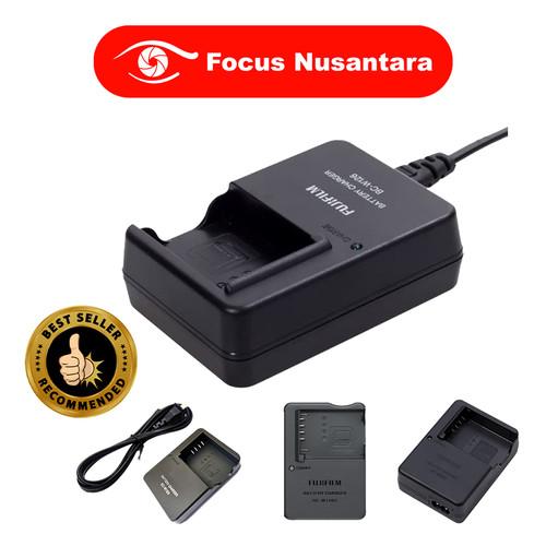 Foto Produk FUJIFILM Battery Charger BC-W126S dari Focus Nusantara