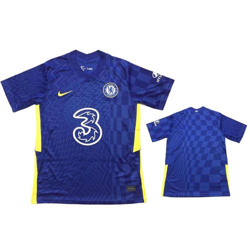 Foto Produk Jersey Bola Chelsea Home Grade Ori 2022 - S dari Distributor Jersey