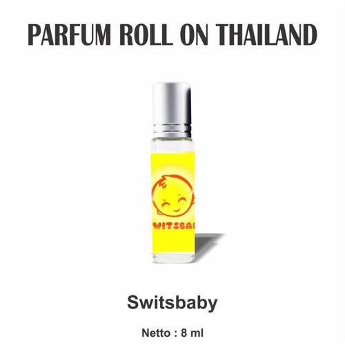 Foto Produk Parfum Thailand 35 ml - Banyak Aroma BEST SELLER - zwitsbaby 8ml dari Barrits Otomotif