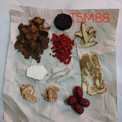 Foto Produk Herbal Patin Tim Ayam dari toko sinar mentari88