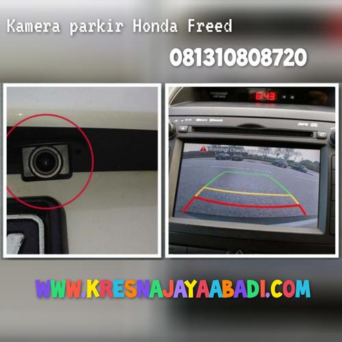 Foto Produk Kamera parkir Honda Freed dari KRESNA CAR ACCESORIES