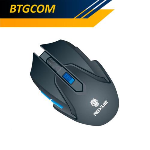 Foto Produk Rexus Xierra S5 Aviator Wireless [RXM-S5] Gaming Mouse dari BTGCOM