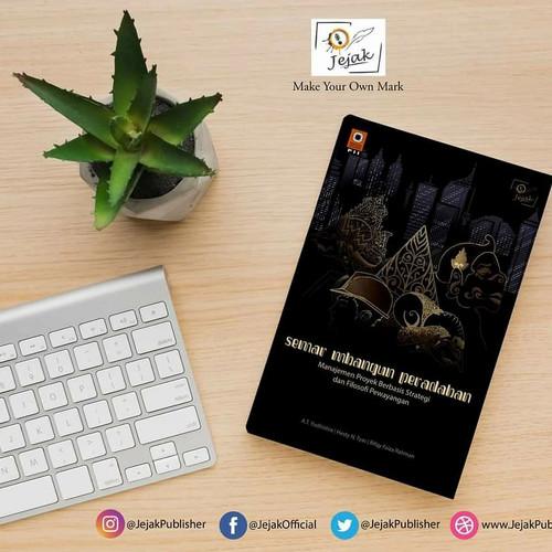Foto Produk Semar Mbangun Peradaban dari Jejak Publisher