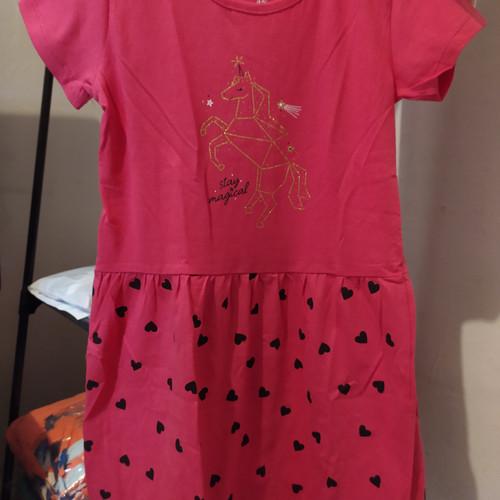 Foto Produk dress jurassix size 12 dari Nadnad Mommy