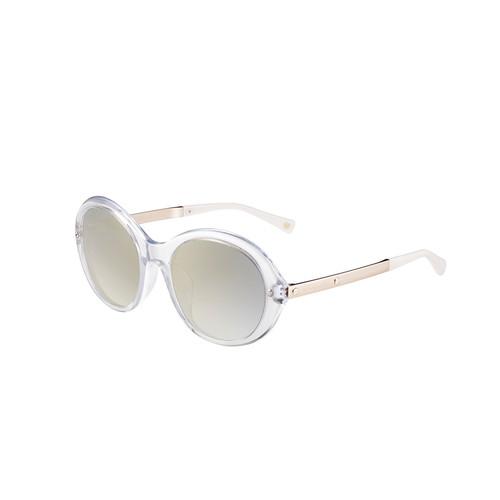 Foto Produk HELEN KELLER Kacamata Fashion Wanita Anti UV - H8323P114/P115/P68 - Putih dari Helen Keller Official