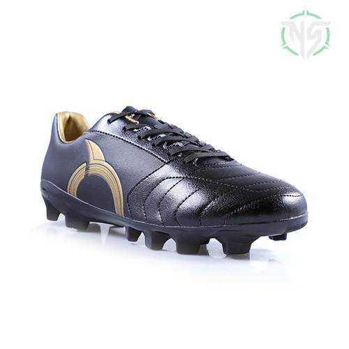Foto Produk SEPATU ORIGINAL ORTUSEIGHT MIRAGE FG Black/Gold - 39 dari ONS Sport
