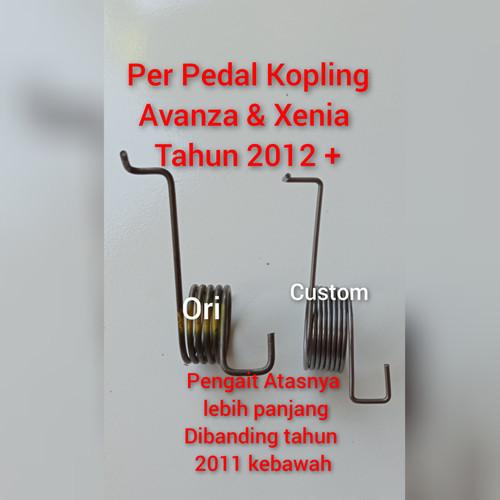 Foto Produk peringan kopling avanza & xenia ( PER CUSTOM) dari TOPA JAYA MOBIL