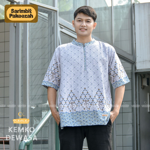 Foto Produk Koko Dewasa Pakeezah by Oidokids dari kedai berkah