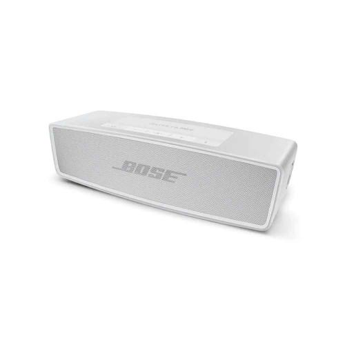 Foto Produk BOSE Soundlink Mini II Special Edition USB type C Black / Silver - Silver dari Audio Shop