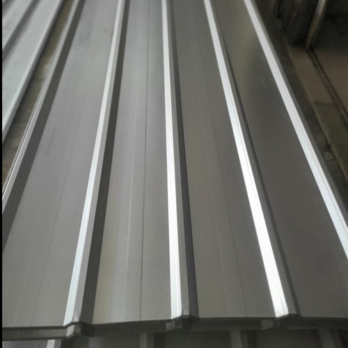 Foto Produk Atap Spandek 0,3 mm x 6 m / Spandeck / Atap Baja Spandek / Roofdeck dari Gudang999