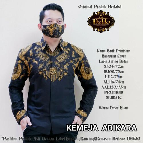 Foto Produk kemeja batik premium ardhana dari Jivan Batik