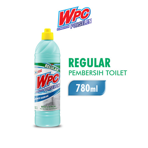 Foto Produk WPC Pembersih Porselen 700 ml - Hijau dari Wings Official Store