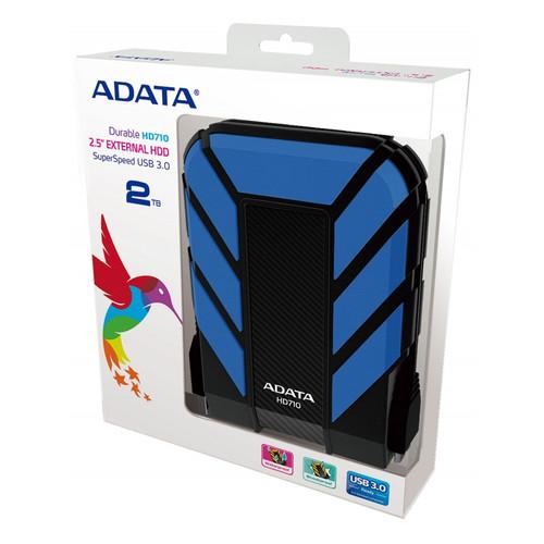 Foto Produk ADATA HD710 PRO 2TB EXTERNAL HDD HD 710 HD-710 HARDDISK A-DATA 2 TB dari PojokITcom Pusat IT Comp