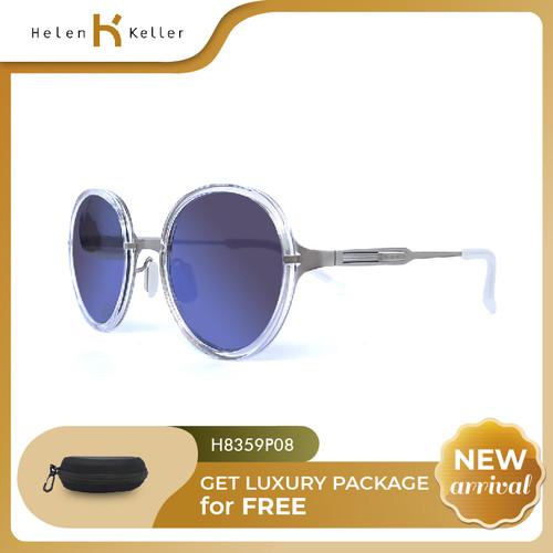 Foto Produk HELEN KELLER - Kacamata Hitam Wanita - Anti UV - Polarized - H8359P08 dari Helen Keller Official