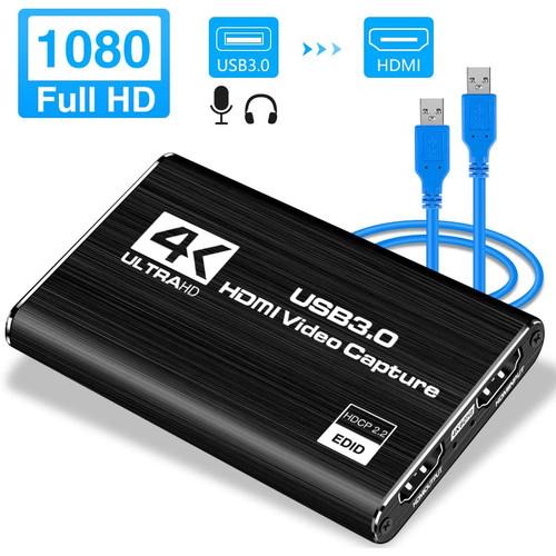 Foto Produk HDMI video capture usb 3.0 4k / hdmi video capture usb 3.0 dari PojokITcom Pusat IT Comp