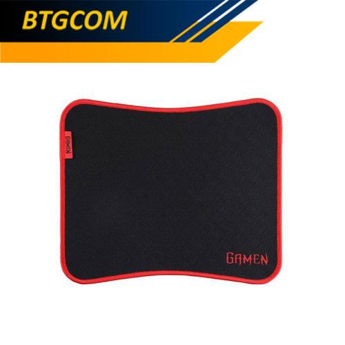 Foto Produk Gamen GP-M 285x240x3mm Gaming Mousepad dari BTGCOM