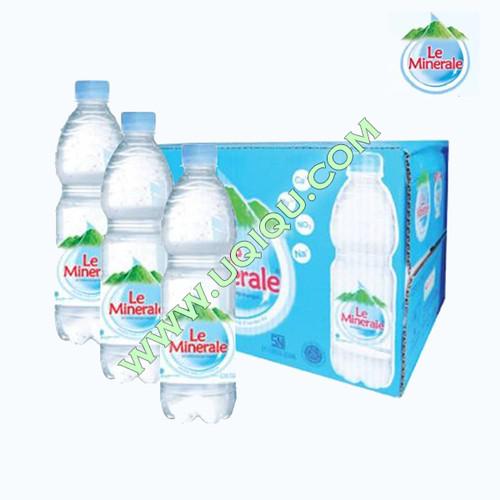 Foto Produk Le Minerale Botol 1500 ml 1 Dus (12 Botol) dari Toko Uqiqu