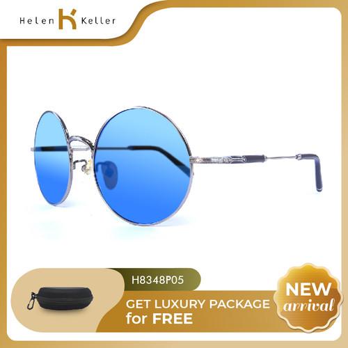 Foto Produk HELEN KELLER - Kacamata Fashion Wanita - Anti UV - Polarized -H8348P05 dari Helen Keller Official