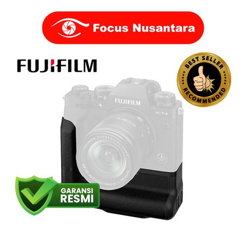 Foto Produk FUJIFILM VG-XT4 Vertical Battery Grip dari Focus Nusantara