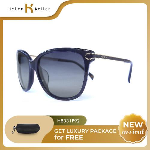 Foto Produk HELEN KELLER - Kacamata Hitam Wanita - Anti UV - Polarized - H8331P92 dari Helen Keller Official