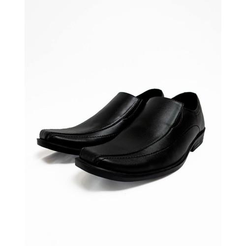 Foto Produk Redknot Michael Boston Hitam Sepatu Pantofel Pria - 39 dari Redknot