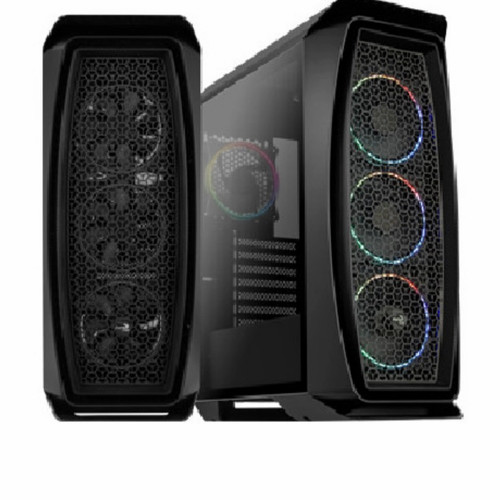 Foto Produk PC Gaming Core i7 9700F/GTX 1050Ti/RAM 32GB DDR4/SSD 512GB/HDD 2TB dari Persada Computer
