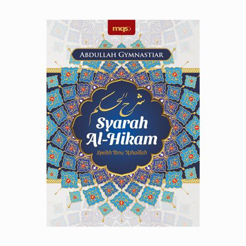Foto Produk Buku Syarah Al-Hikam - Aa Gym (Hard Cover) dari smarttauhiid