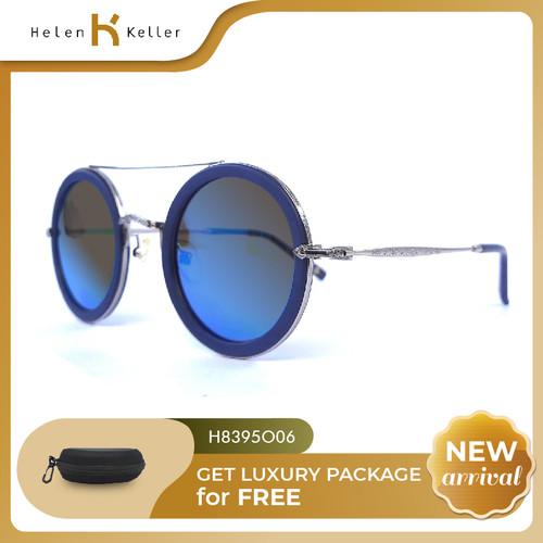 Foto Produk HELEN KELLER - Kacamata Fashion Wanita- Anti UV - Polarized - H8395P06 dari Helen Keller Official