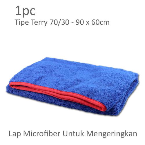 Foto Produk Epic Zero Scratch MF Towel - Lap Microfiber Untuk Mengeringkan Mobil dari Otogeek