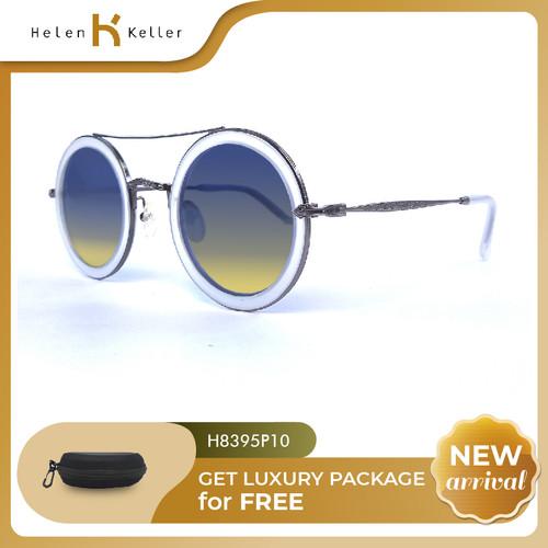 Foto Produk HELEN KELLER - Kacamata Fashion Wanita- Anti UV - Polarized - H8395P10 dari Helen Keller Official