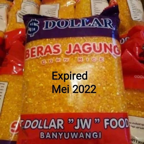 Foto Produk Nasi Beras Jagung TERMURAH READY GOJEK dari MallGrosir Ekspres