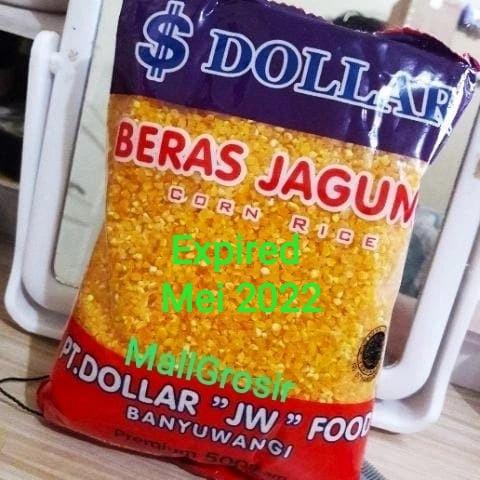 Foto Produk Nasi Beras Jagung TERMURAH dari MallGrosir Ekspres