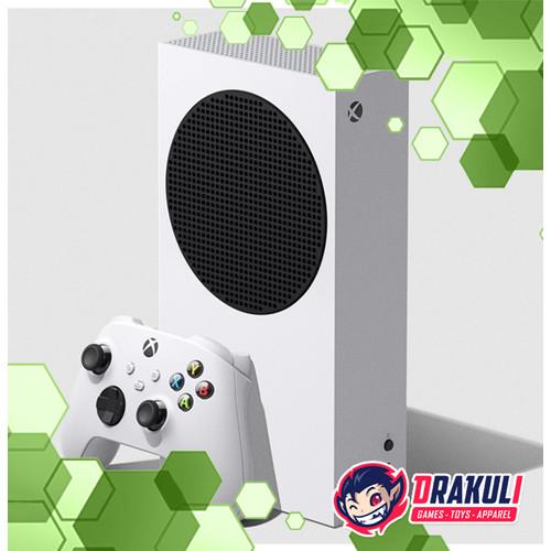 Foto Produk Console Xbox Series S dari Drakuli HQ