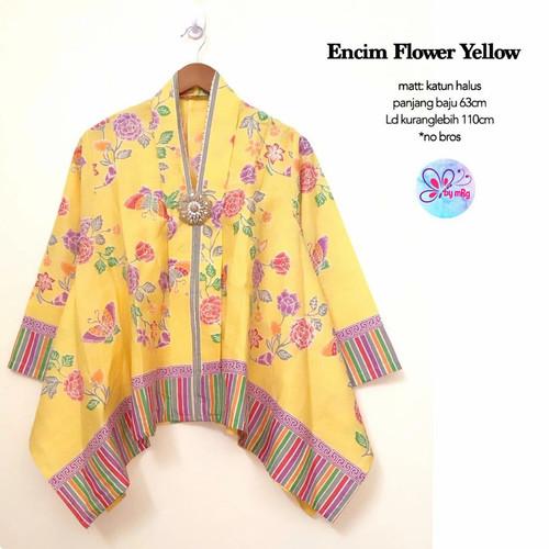 Foto Produk blouse kartini jeng ratih dari Jivan Batik