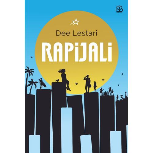 Foto Produk Rapijali - Dee Lestari - Rapijali 1 dari Toko_Rasya