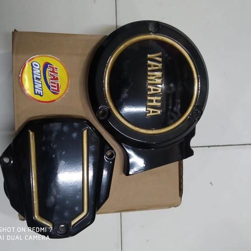 Foto Produk tutup cover bak magnet dan kopling rxking rx king rx s seset 2bj dari Harapan Agung Motor (HAM Online)