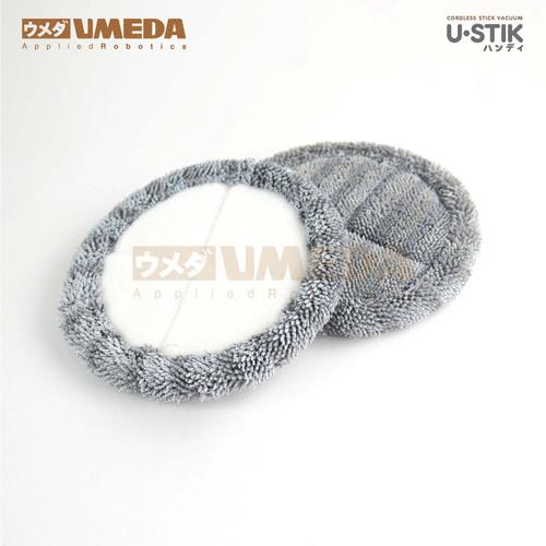 Foto Produk Umeda U-Stik Refill Mop Pads Set 2 Pcs dari UMEDA