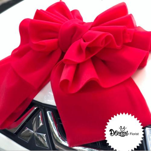 Foto Produk Pita Mobil / Hadiah / Doorprize / Hadiah utama dari Dqueen florist