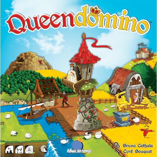 Foto Produk Queendomino ( Original ) Board Game TBG dari Toko Board Game