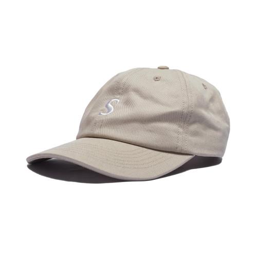 Foto Produk Sipolos Topi Polocaps Hat Canvas Corduroy - Khaki, Canvas dari Sipolos Official Shop
