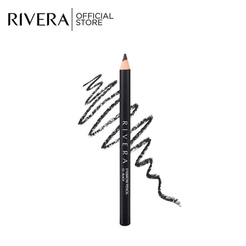 Foto Produk Rivera Bold Intense Eyebrow - Black dari Rivera Cosmetics