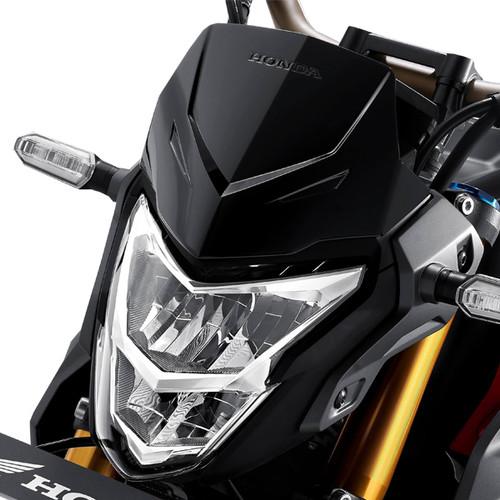 Foto Produk Visor New CB150R StreetFire 08R80K15P00 dari Honda Cengkareng