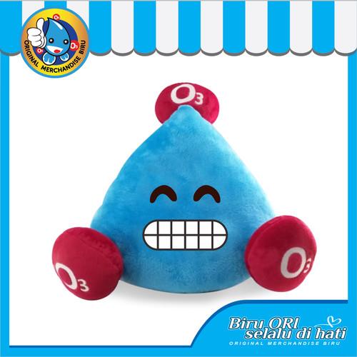 Foto Produk Boneka Lucu Mr. OTRI Nervous - Original Merchandise Store dari Air Minum Biru