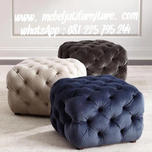 Foto Produk sofa kecil minimalis modern dari Mebel Jati Furniture Jepara