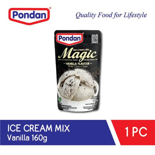 Foto Produk Pondan Ice cream vanilla dari Pondan Food