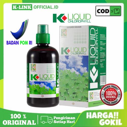 Foto Produk k-liquid chlorophyll dari BERKAH K-LINK OFFICIAL