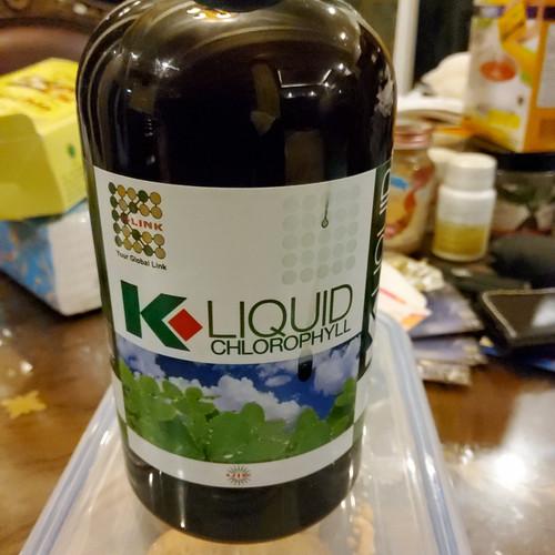 Foto Produk chlorofill klink dari HIDAYAH HERBALL..234