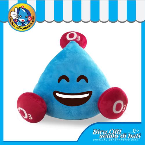 Foto Produk Boneka Lucu Mr. OTRI Little Laugh - Original Merchandise Store dari Air Minum Biru