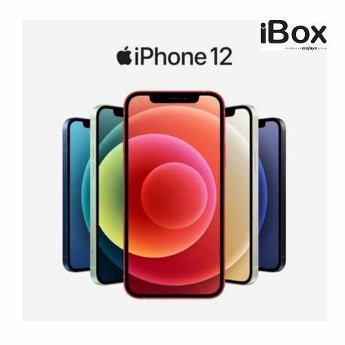 Foto Produk APPLE IPHONE 12 128GB GRS RESMI IBOX INDONESIA dari CMP phone