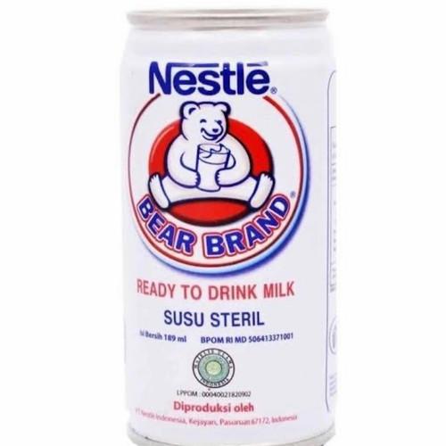 Foto Produk susu bear brand dari toko epeng opang